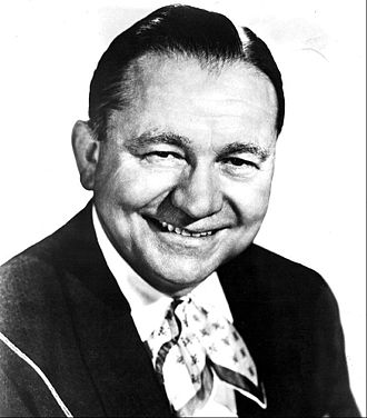 Tex Ritter - Ritter in May 1966