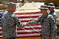 Texas Guardsman re-ups in Baghdad DVIDS177272.jpg