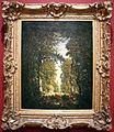 Théodore rousseau, una strada, foresta dell'Isle-Adam, 1849, 01.JPG