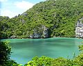 Thai National Marine Park Lagoons - panoramio.jpg