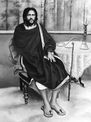 Nigamananda Paramahansa - (Paramahansa Shrimad Swami Nigamananda Saraswati Deva)
