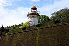 Thalasseri fort with lighthouse.JPG