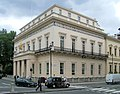 The Athenæum Club, Pall Mall, London WC1 - geograph.org.uk - 894173.jpg