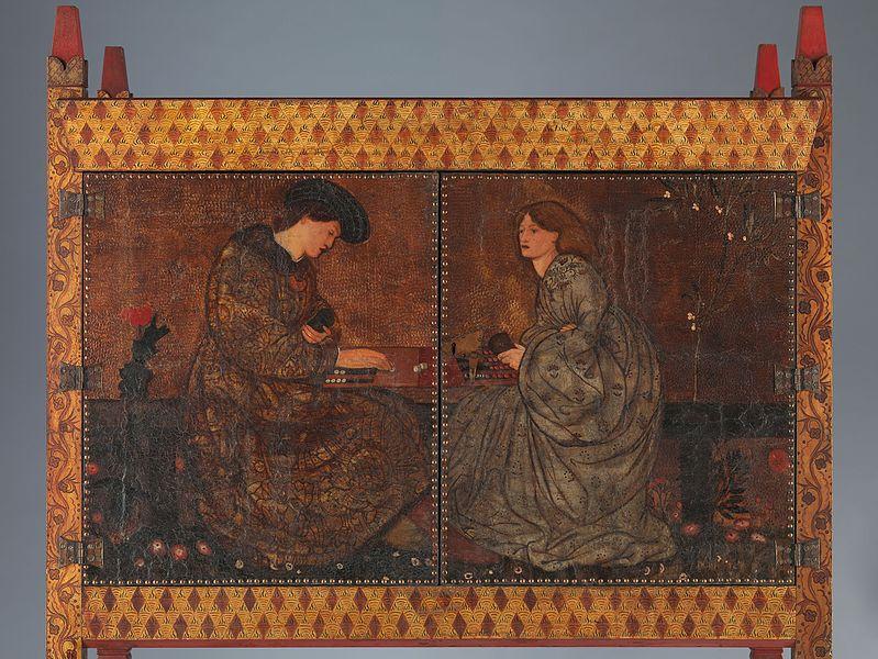 backgammon - image 6