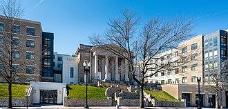 Brightwood (Washington, D.C.) - The Emory Beacon Center