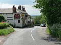 The Black Lion in Blackfordby, Leicestershire - geograph.org.uk - 816648.jpg