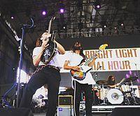 The Bright Light Social Hour