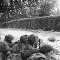 The British Airborne Division at Arnhem and Oosterbeek in Holland BU1103.jpg