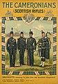 The Cameronians (scottish Rifles) Art.IWMPST1644.jpg