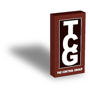 The Control Group - Image: The Control Group logo