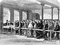 The Cotton Famine, Manchester, 19th century. Wellcome L0004799.jpg