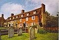 The Crown Inn, Groombridge. - geograph.org.uk - 170981.jpg