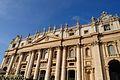 The Façade of the Basilica - panoramio.jpg