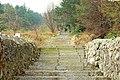 The Granite Trail, Newcastle (2) - geograph.org.uk - 1214446.jpg