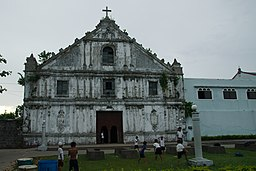 The Immaculate Conception Church in Guiuan, Eastern Samar.jpg