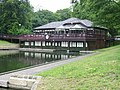 The Lakeside Restaurant,Waterloo Lake, Roundhay Park, Leeds. - geograph.org.uk - 41355.jpg