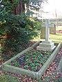 The Lewis Carroll Grave - geograph.org.uk - 646766.jpg