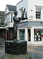 The Maidenhead Boy - geograph.org.uk - 664224.jpg