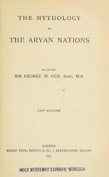 The Mythology of the Aryan Nations.djvu