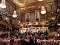 The New Years Eve Concert 2013 at The Wiener Musikverein (8336472599).jpg