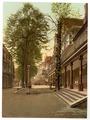The Pantiles, looking south, Tunbridge Wells, England-LCCN2002708200.tif