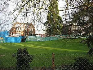 Preparatory school (United Kingdom) - The Perse School, an English prep school in Cambridge.