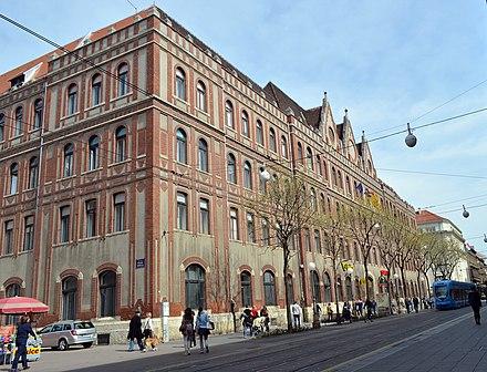 Hrvatska Posta Wikiwand