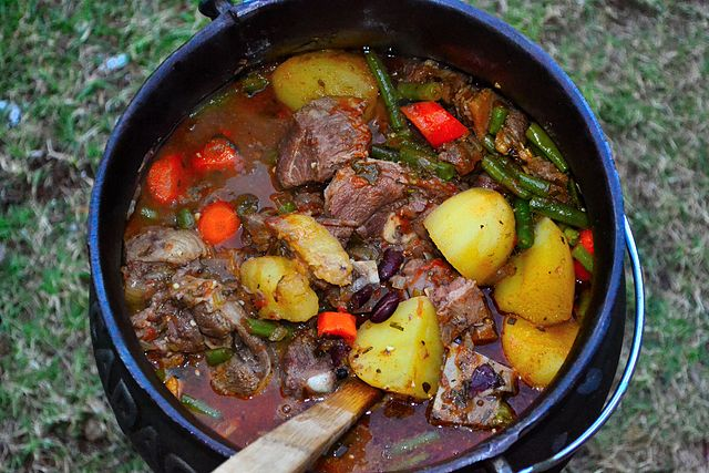 Image Result For Cooking Venison