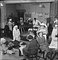The Reconstruction of 'an Incident'- Civil Defence Training in Fulham, London, 1942 D7921.jpg