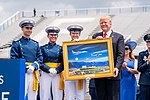 The United States Air Force Academy Graduation Ceremony (47969064008).jpg