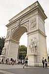 The Washington Square Arch, Greenwich Village, NY (5).jpg