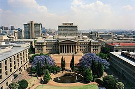 Campus Wits University