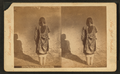 The back robe of an Indian child, by Continent Stereoscopic Company.png