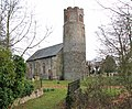 The church of St Peter in Needham - geograph.org.uk - 1771164.jpg