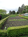 The garden near the greenhouse at Down House - geograph.org.uk - 1847335.jpg