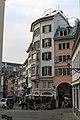 The left bank , Zürich - panoramio (46).jpg