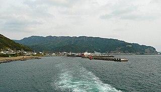 Mount Nokogiri (Chiba)