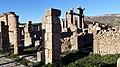 The romans ruins of Djemila 11.jpg