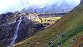 The waterfall on the way to Chitta Khatta Lake.jpg