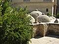 These 'hammam' (baths) domes resemble boobs! (36898364982).jpg