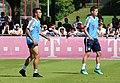Thiago James Training 2018-05-08 FC Bayern Muenchen-1.jpg