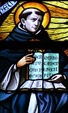 Thomas Aquinas in Stained Glass.jpg