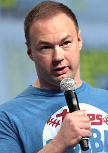 Thomas Tull SDCC 2014.jpg