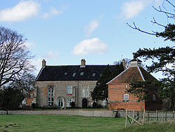 Thornage Hall, Norfolk-geograph.org-2270161.jpg