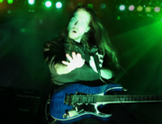 Threatin performing Live 2015
