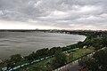 Thunderstorm Over Nalban & Jheel Meel - Kolkata 2011-05-04 2734.JPG