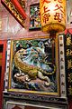 Tiger at Chinese Buddhist temple (28412821871).jpg