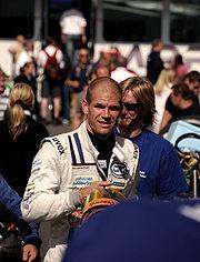 Tim Bergmeister Nürburgring 2009