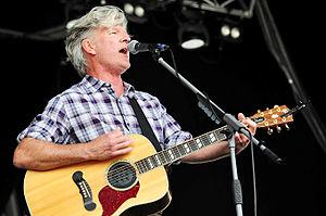 Tim Finn - Tim Finn playing the Southbound Festival (2012)