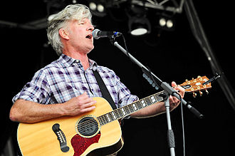 Tim Finn - Tim Finn playing the Southbound Festival (2012)